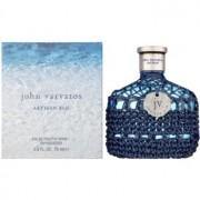 John Varvatos Artisan Blu eau de toilette pentru bărbați 75 ml