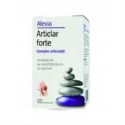 Articlar Forte Complex Articulatii Alevia 60cpr