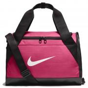 Nike Brasilia Trainingstasche (Extra klein) - Pink