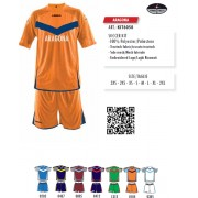 Legea - Completo Calcio Kit Aragona