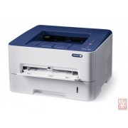 XEROX Phaser 3052ni, Laser printer, A4, 600dpi, 26ppm, USB/LAN/WiFi
