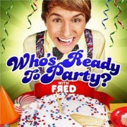 Video Delta Fred - Who's Ready To Party - CD
