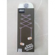 UBON- EARPHONES BANG-BANG-SERIES-AWESOME-SOUND