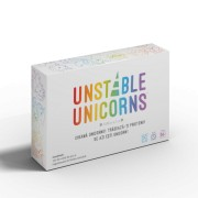 Unstable Unicorns ediție în limba română