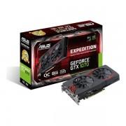 Grafička kartica GeForce GTX1070 Asus OC 8GB DDR5, 2xHDMI/DVI-D/2xDP/256bit/EX-GTX1070-O8G