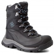 Апрески COLUMBIA - Bugaboot Plus III Omni-Heat BL1620 Black/Dark Mirage 010