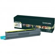 Toner Lexmark C925H2YG Yellow, C925 7500 str.