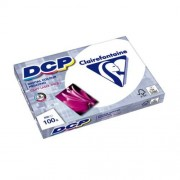 Clairefontaine Laserpapier Clairefontaine Dcp A3 100gr Wit 500vel