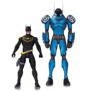 DC Collectibles DC Designer - Batman 2-Pack - Greg Capullo
