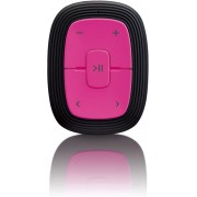 Lenco Xemio-245 - MP3-speler - 2GB - Roze