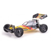 Schumacher K172 CAT XLS Masami 1/10th Off Road 4WD Replica kit