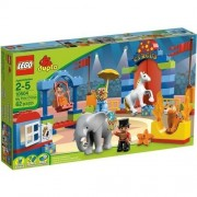 Lego Duplo 10504 My First Circus Elephant Horse Lion New in Box Special Gift Fast Shipping and Ship