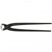 Арматурни клещи KNIPEX черни 280 мм / 9900280