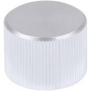 Buton metalic de inalta calitate Mentor, Ø ax 6 mm, tip 507.61