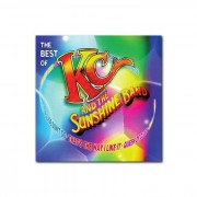 Warner Music K.C. & The Sunshine Band - The Best Of (The Gold Collection) - CD