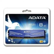 MEMORIA DDR3 ADATA XPG 8GB 1600 MHz SKY RAM AZUL (AX3U1600W8G11-SD)
