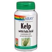 Kelp 550 mg -util in functionarea normala a glandei tiroide