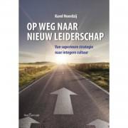 Op weg naar nieuw leiderschap