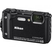 Nikon Coolpix W300 - Black H.Kit