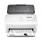 HP ScanJet Enterprise Flow 5000 S4 Sheet-Feed Scanner [L2755A] + подарък (на изплащане)