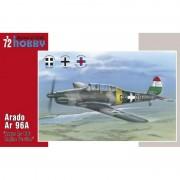 Maquette Avion Militaire : Arado Ar 96 A
