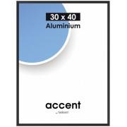 Nielsen Accent 30x40 Aluminium black Frame 52426