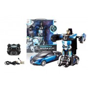Transformers sa daljinskim upravljačem