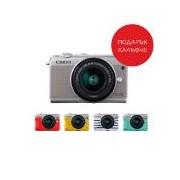 Canon EOS M100 2211C012AA_2266C001AA