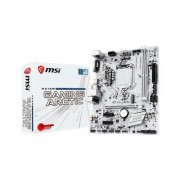 PLACA BASE MSI 1151-8G H310M GAMING ARCTIC