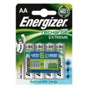 Energizer Extreme uppladdningsbart AA-batteri