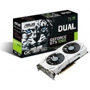 Grafička kartica nVidia Asus GeForce DUAL-GTX1060-O3G, 3GB GDDR5
