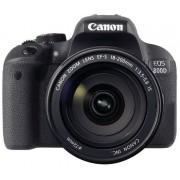 Canon Aparat CANON Eos 800D Czarny + Obiektyw 18-200mm