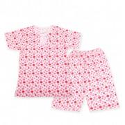 Pijama de vara pentru fetite