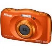Nikon Appareil photo numérique compact NIKON COOLPIX W150 Orange Backpack Kit