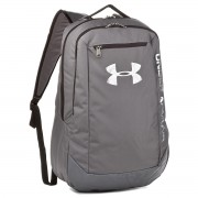 Раница UNDER ARMOUR - Ua Hustle Backpack 1273274-040 Ldwr/Gph/Gph/Slv