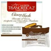 Gianluca Mech Spa Tisanoreica Ciocomech Cocco 9 Biscotti 13g