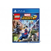 Joc Lego Marvel Super Heroes 2 PS4