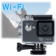 Forever SC-210 Full HD Wi-Fi Action Camera