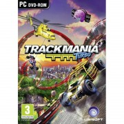 Joc PC Ubisoft Trackmania Turbo