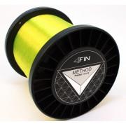 FIN METHOD FEED 5000m/žltá0,18mm 6,6lbs