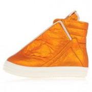 Rick Owens Sneaker Hoofdunks In Tessuto Entrambe Le Stagioni Art. 60689