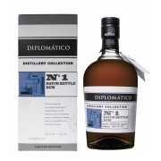 Destilerias Unidas Ron Diplomatico Nº1 Batch Kettle