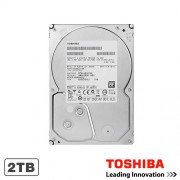 HARD DISK 2TB 7200RPM 64MB TOSHIBA DT01ACA200