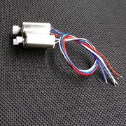 Generic JJRC H31 Spare Parts engines Motor motors 2A+2B for JJRC H31 RC drone Quadcopter Spare Part
