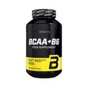 Supliment Alimentar BCAA cu B6 200 tablete Bio Tech USA