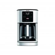 Cafetera Krups EC422050 con Tecnología Thermobrew - Plateado