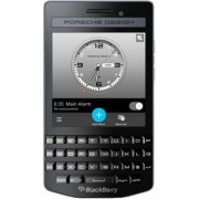 "Telefon Mobil BlackBerry Porsche Design P9983, Procesor Dual-core 1.5 GHz, Capacitive touchscreen 3.1"", 2GB RAM, 64GB Flash, 8MP, Wi-Fi, 4G, BlackBerry 10.2 (Negru/Piele) + Cartela SIM Orange PrePay, 6 euro credit, 4 GB internet 4G, 2,000 minute nationale"