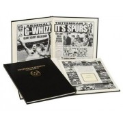 TOFFS Retro TOFFS - Tottenham Hotspur Football Newspaper Book