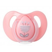 tommee tippee Chupete Látex Tetina De Cereza Tommee Tippee 6-18m