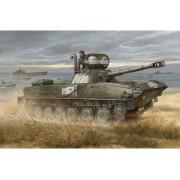 Trumpeter 00381 - 1:35 Russian PT-76B Light Amphibious Tank